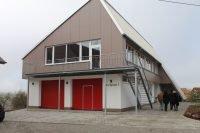 Dorfgemeinschaftshaus Mainwangen