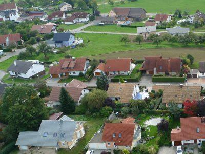 Neubaugebiet Gallmannsweil