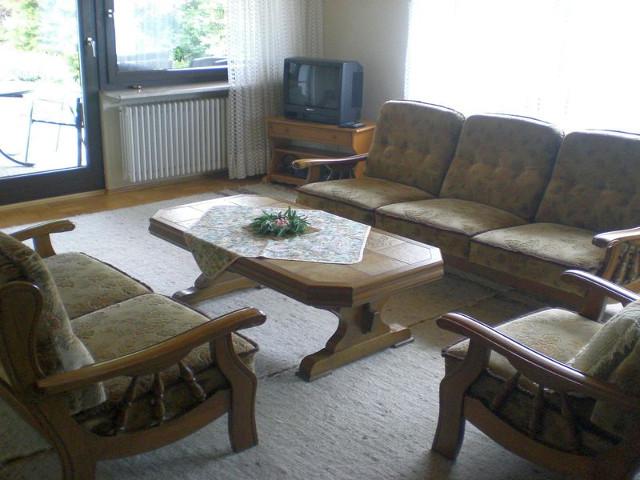 Haus Sonnhalde - Wohnung 2 - Gemeinde Mühlingen